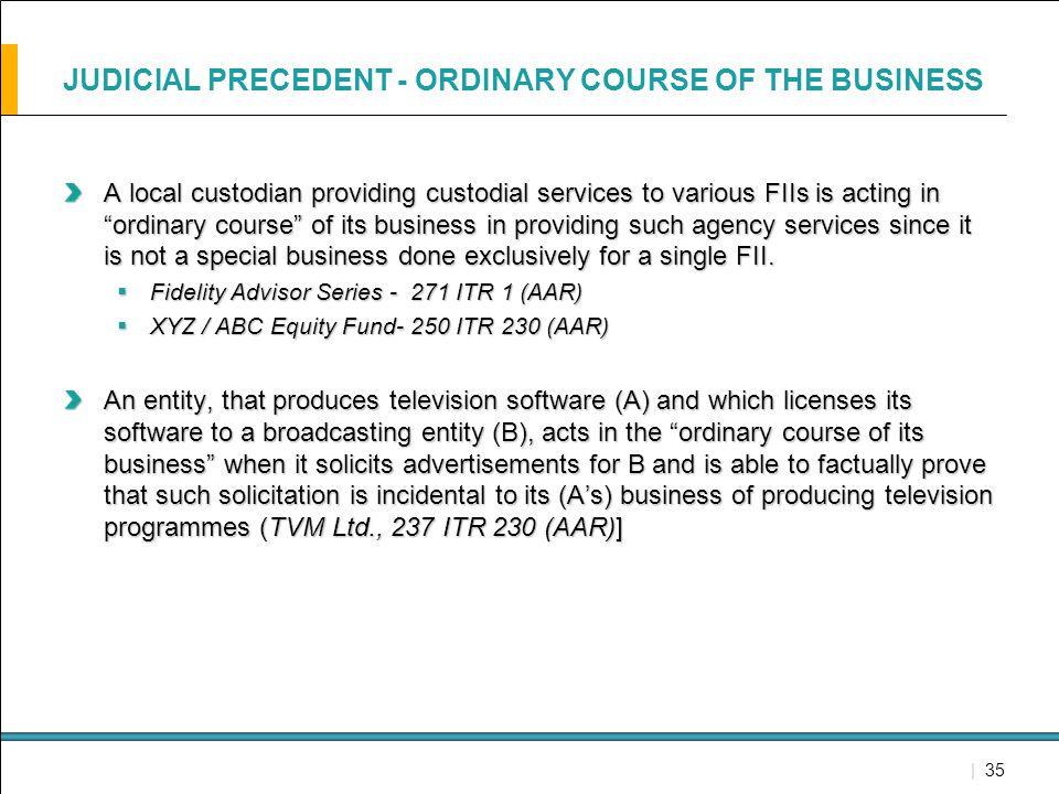Permanent Establishment Business Profits Ppt Download