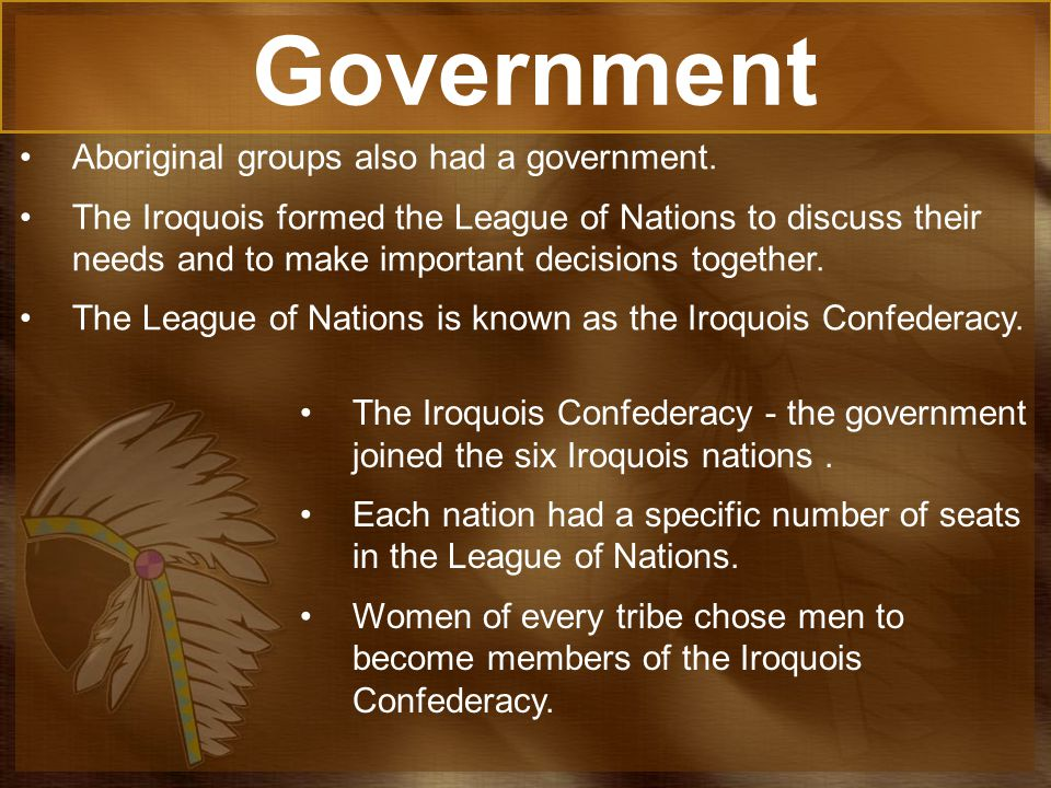 what tribes make up the iroquois nation