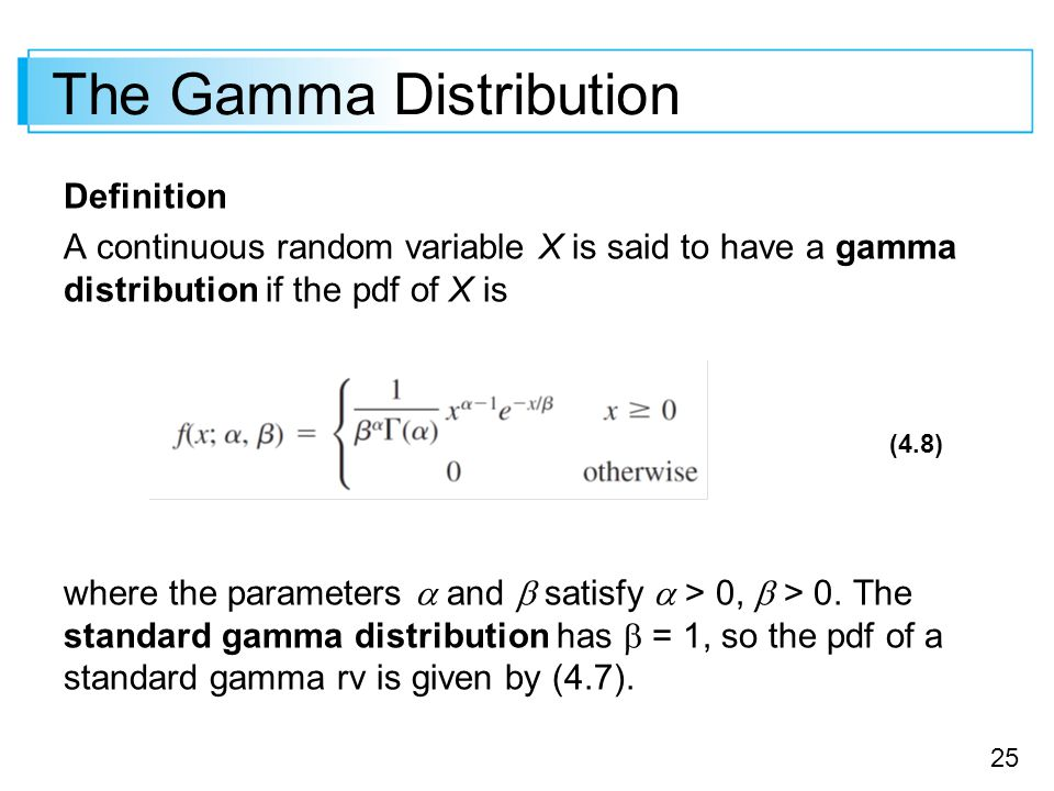 Continuous Random Variables and Probability Distributions - ppt download