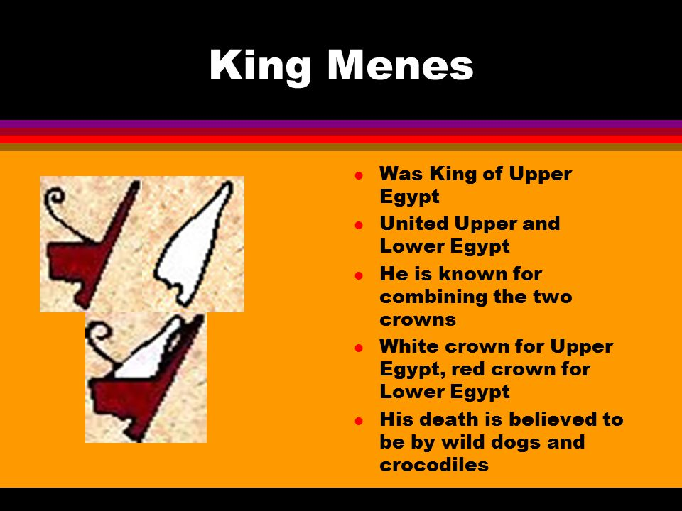 Pharaohs And Kings Of Ancient Egypt Ppt Video Online Download