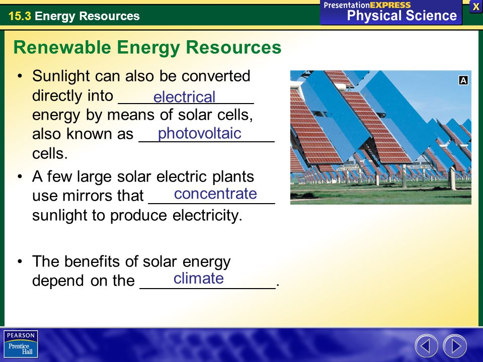 what is renewable resource Non-renewable energy comes from sources that will run out or will not be replenished in our lifetimes—or even in many, many lifetimes most non-renewable energy sources are fossil fuels: coal, petroleum, and natural gas carbon is the main element in fossil fuels for this reason, the time period.
