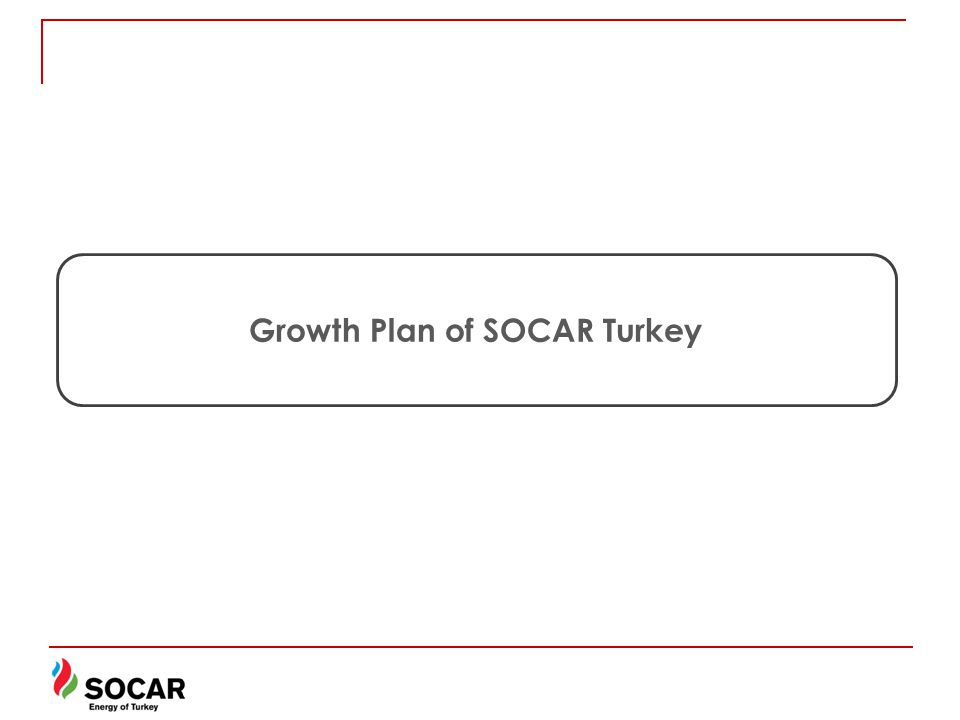 Turkey as a Growing Region of Opportunity - ppt download