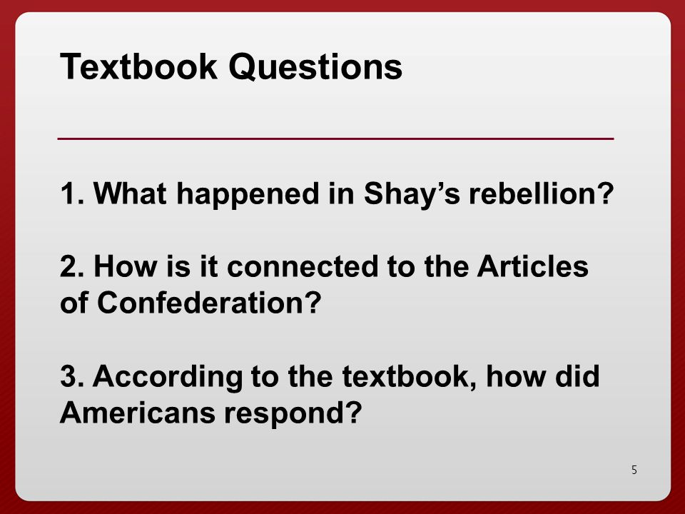 Articles Of Confederation Ppt Video Online Download