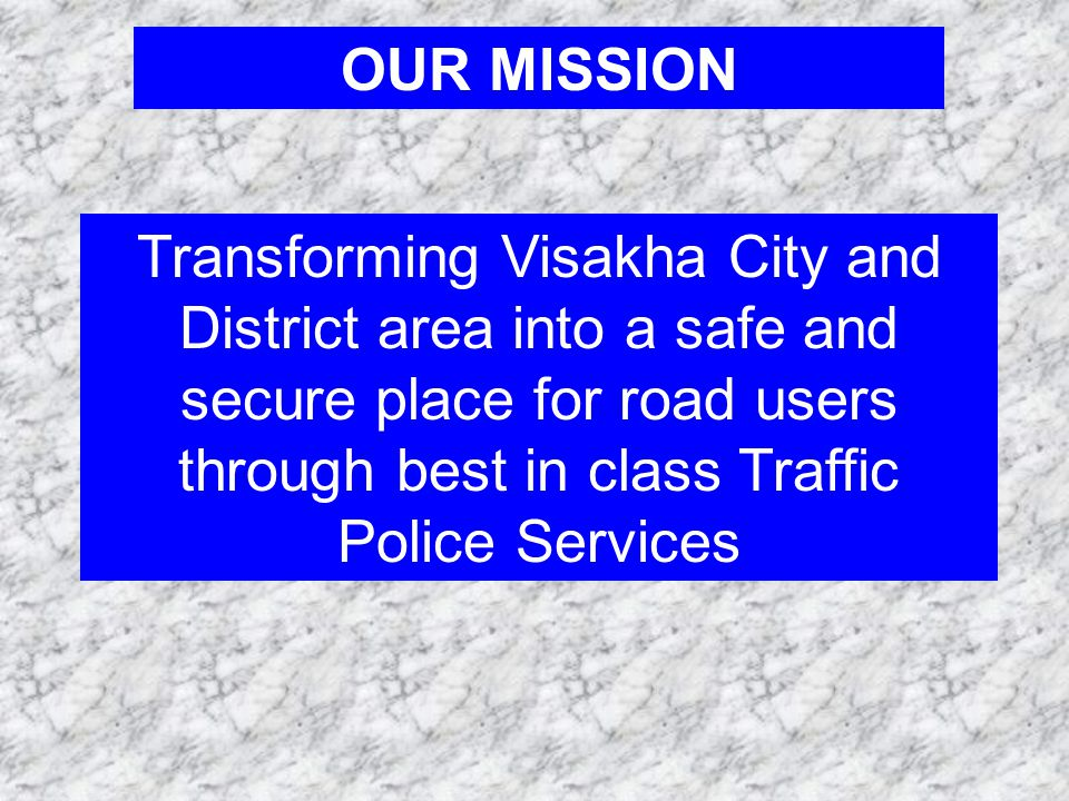 DISTRICT ROAD SAFETY COMMITTEE VISAKHAPATNAM - ppt video