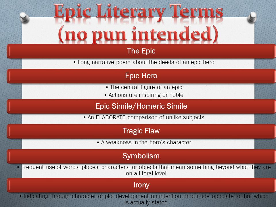 M  H  Abrams' A Glossary of Literary Terms - ppt video