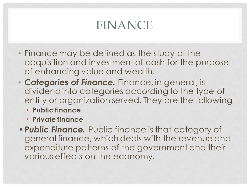 FUNDAMENTAL CONCEPTS AND TOOLS OF BUSINESS FINANCE - ppt