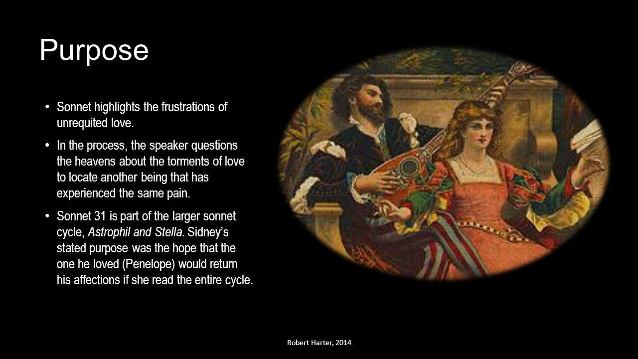 sidney sonnet 31