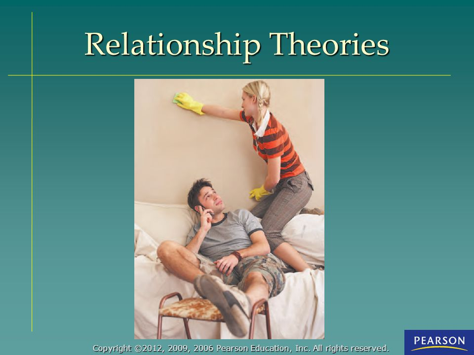 Relationship Theories