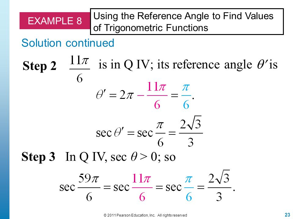 Trigonometric Functions - ppt video online download