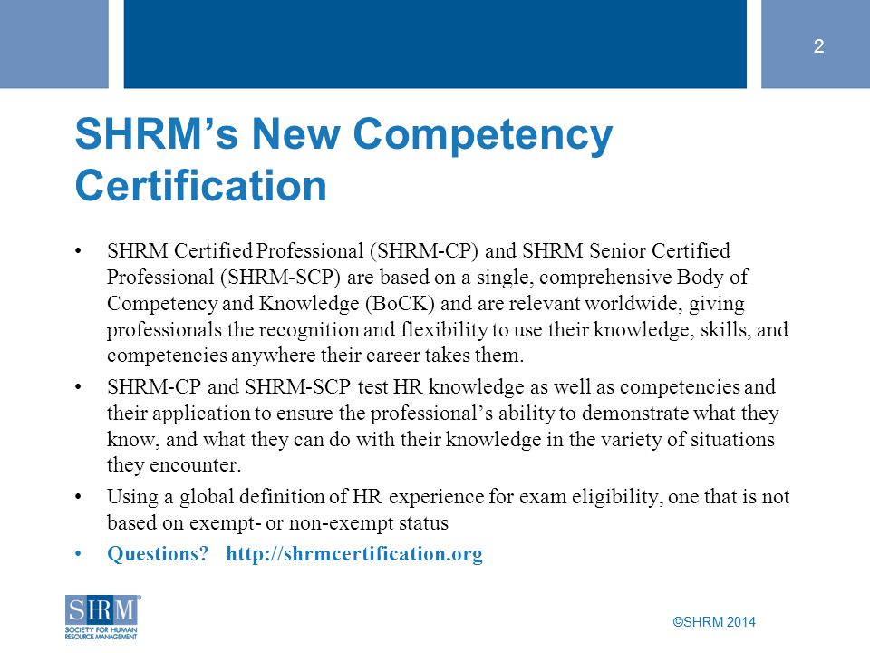 Whats New At Shrm Q Bhavna Dave Phr Director Of Talent Ppt Download