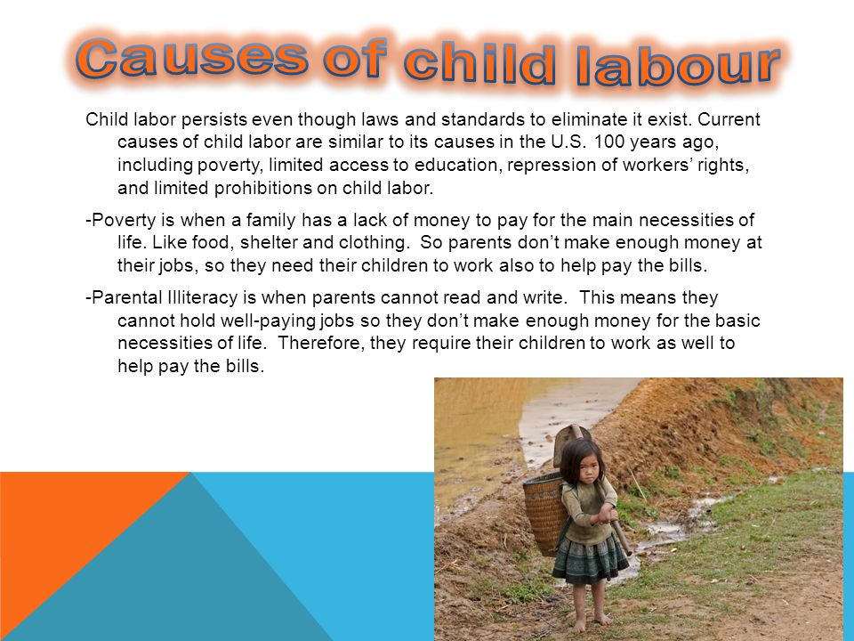 """troubling issues of child labor in between """"to force a child to work is to steal the future of that child"""" – brazil's president luiz inácio lula da silva 1 while brazilian president luiz inácio lula da silva has made significant efforts to reduce child labor, at the end of his tenure the issue still remains urgent."""