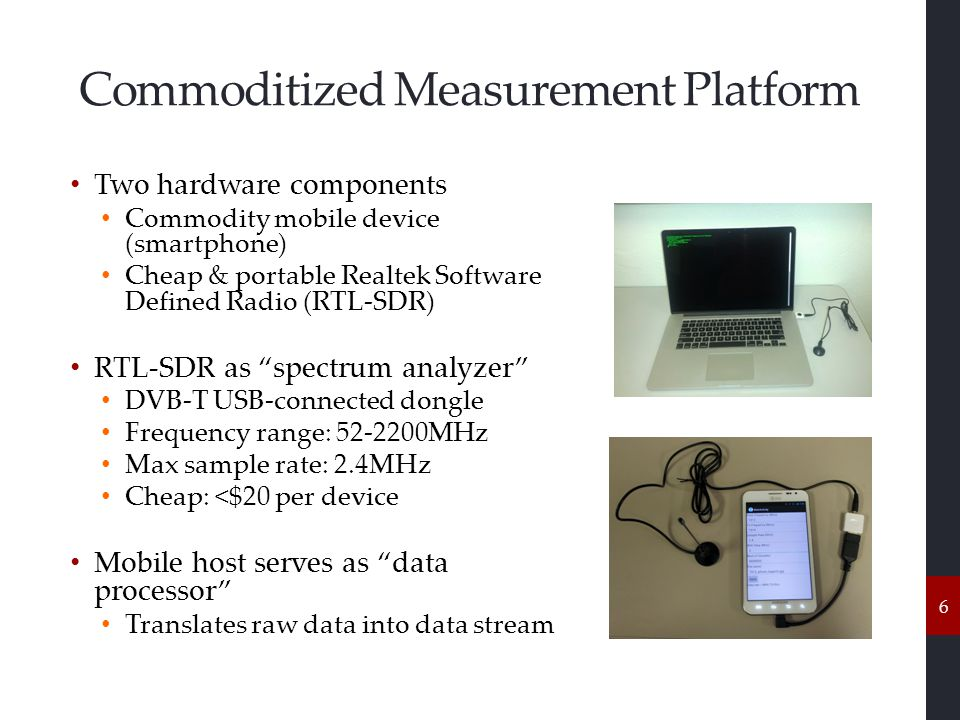 Spectrum as a Valuable Resource - ppt video online download