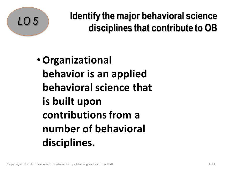 Organizational Behavior 15th Ed Ppt Video Online Download