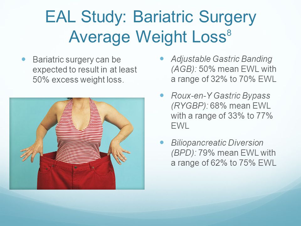 Bariatric Surgery And Nutrition Ppt Video Online Download