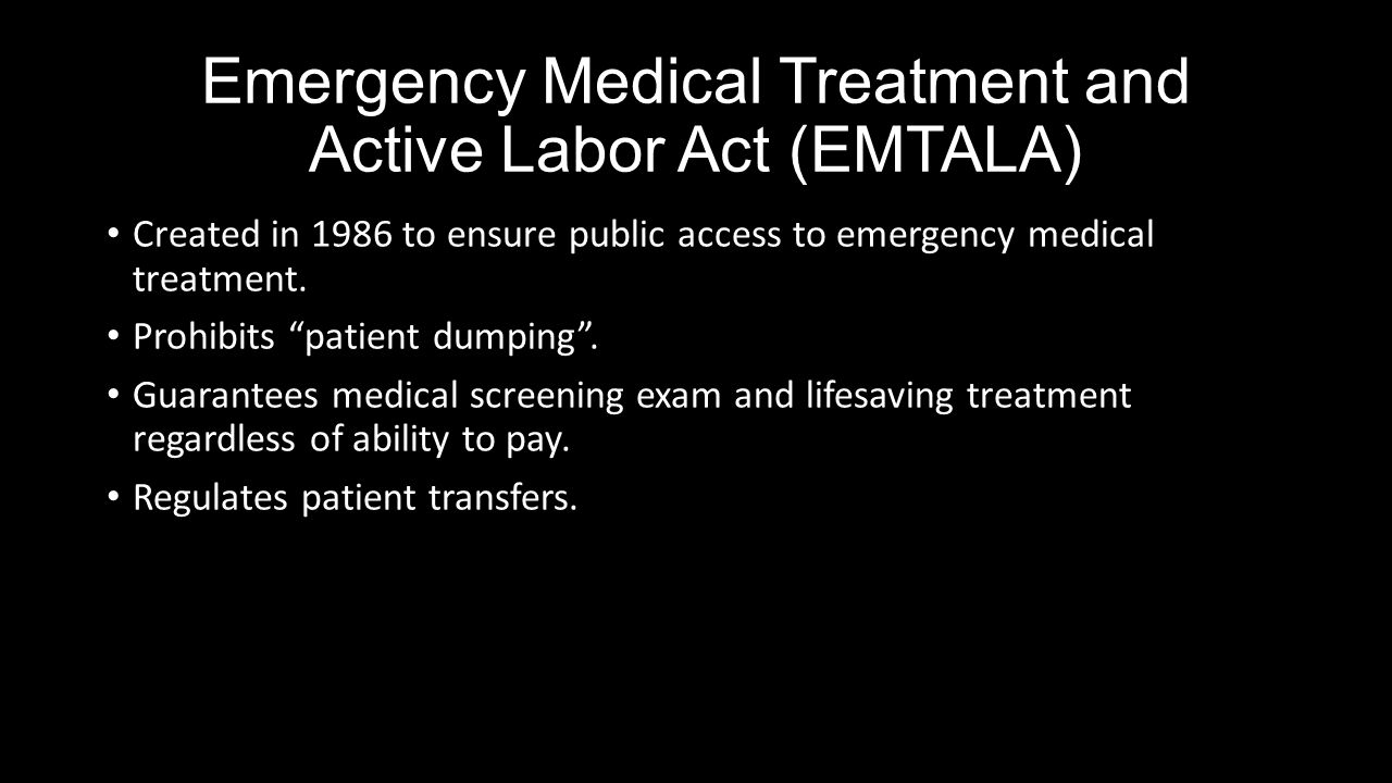 Ethical and Legal Issues in EMS - ppt download