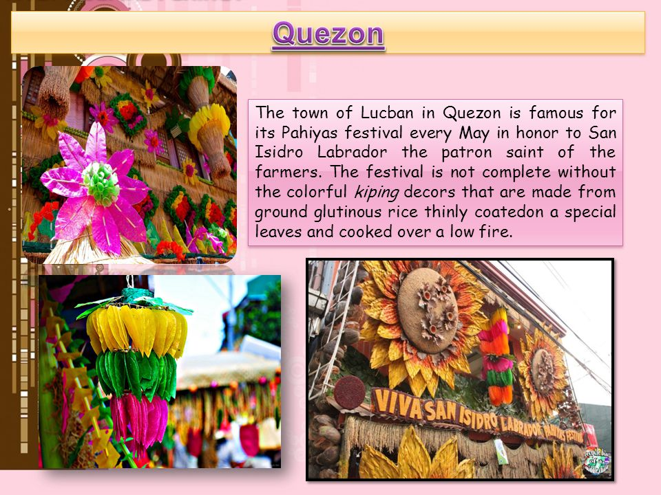 Folk Arts and Design of Some Parts of Luzon - ppt video online download