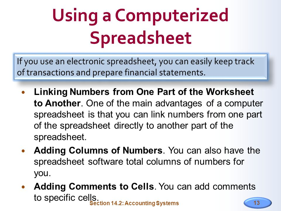 Recordkeeping & Accounting - ppt video online download