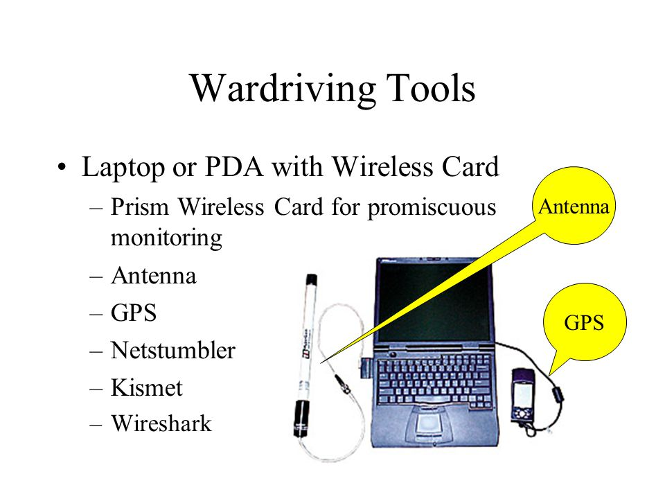 Wireless Insecurity  - ppt video online download