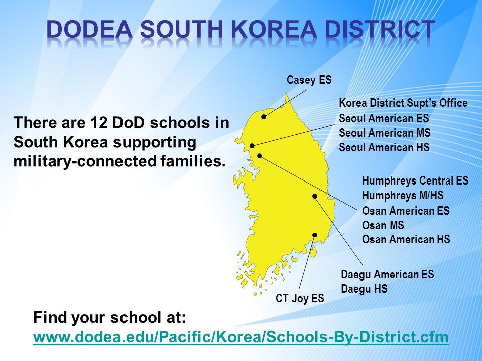american school in korea