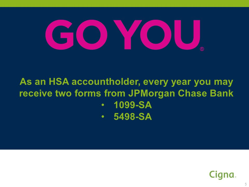 Your Cigna Choice Fund Health Savings Account Ppt Download