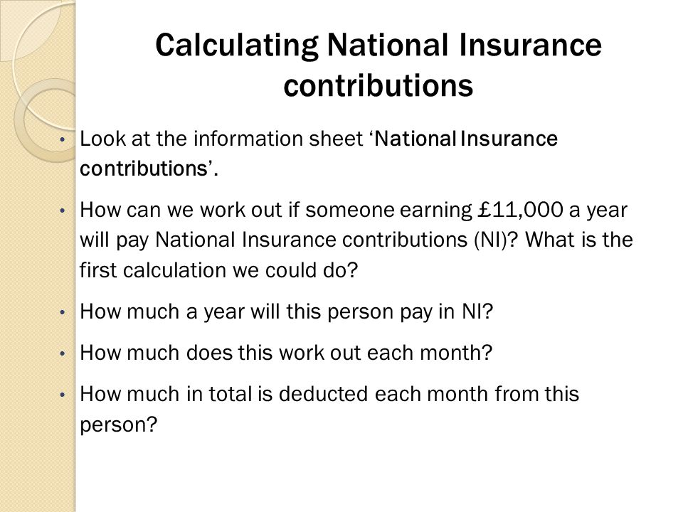 Hourly, weekly and monthly tax and ni calculator 2015 2016.