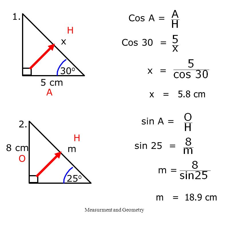 Measurment And Geometry Ppt Download