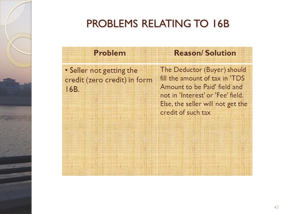 TAX DEDUCTION/ COLLECTION AT SOURCE - ppt video online download