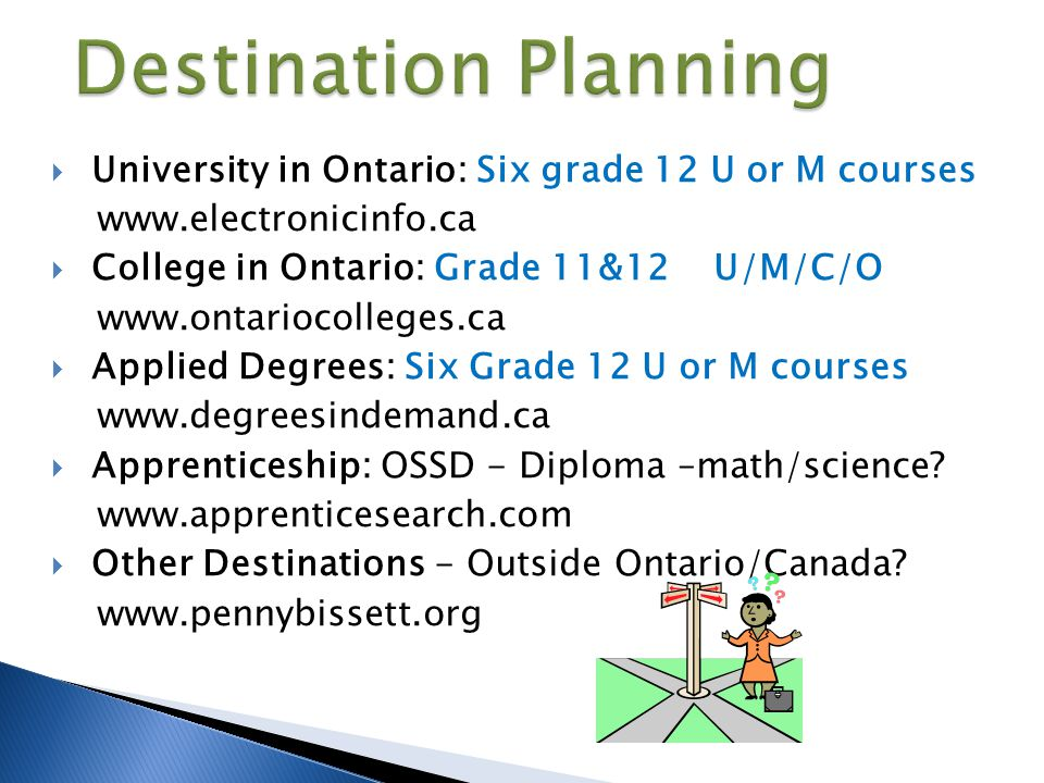 COURSE SELECTIONS GRADE 11 STUDENTS - ppt download
