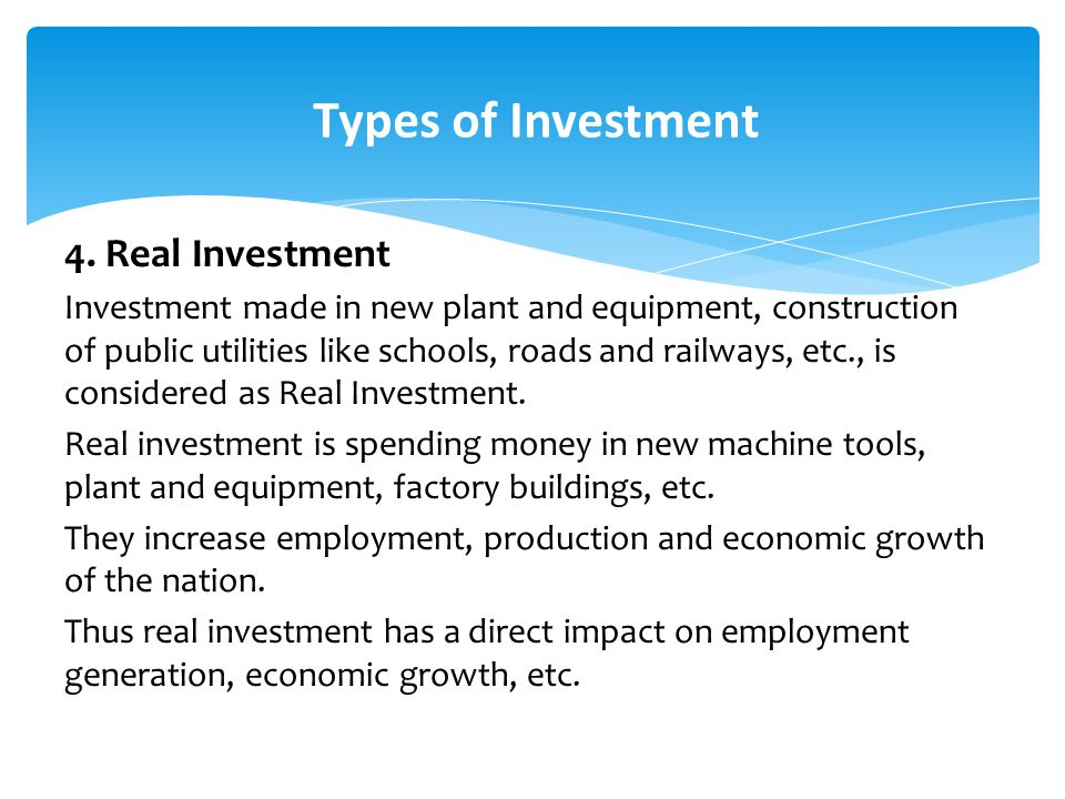 F B : Lec# 1 Chapter # 1 Introduction to Investment Analysis