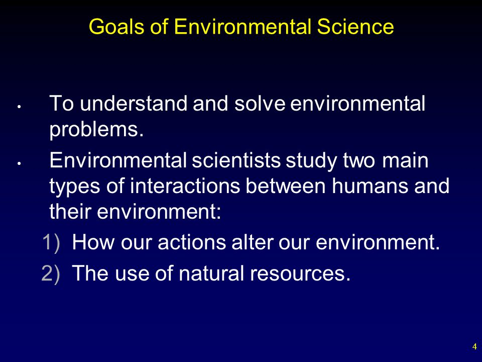 Ppt esc 110 introduction to environmental science powerpoint.