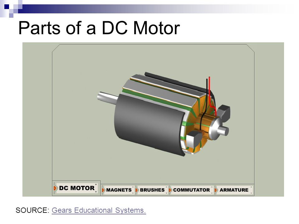 Lecture 32 DC Motors Part II - ppt download on