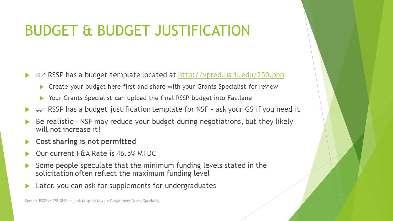 Solicitation Number NSF Proposal Preparation Tips - ppt video online ...