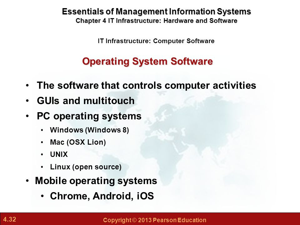how to create an operating system in c++