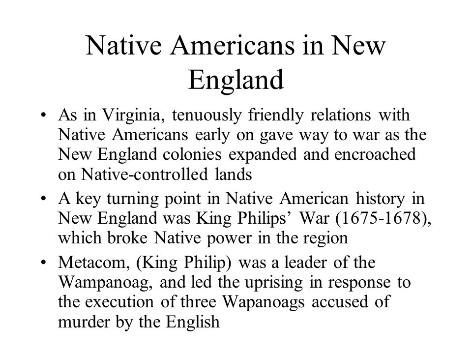 virginia colony relationship with natives