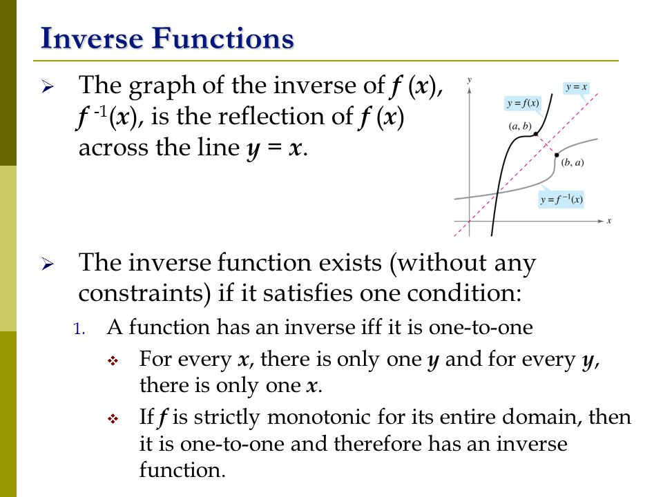 Section 4 inverses of the trigonometric functions ppt video.