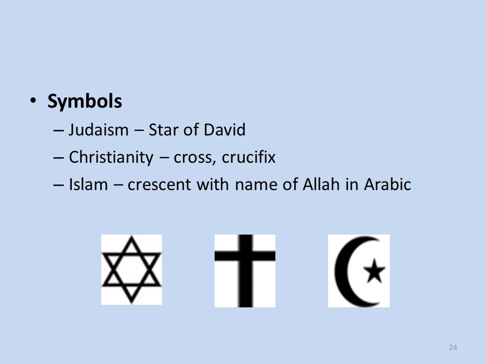 the substantial and vital distinction between judaism and christianity Judaism, islam, christianity comparison -- are there similarities in their prophets all three religions acknowledge that moses was a prophet of god the prophets of israel and judah are one of the most amazing groups of individuals in all history.