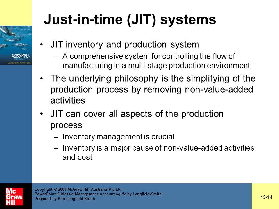 inventory management process ppt