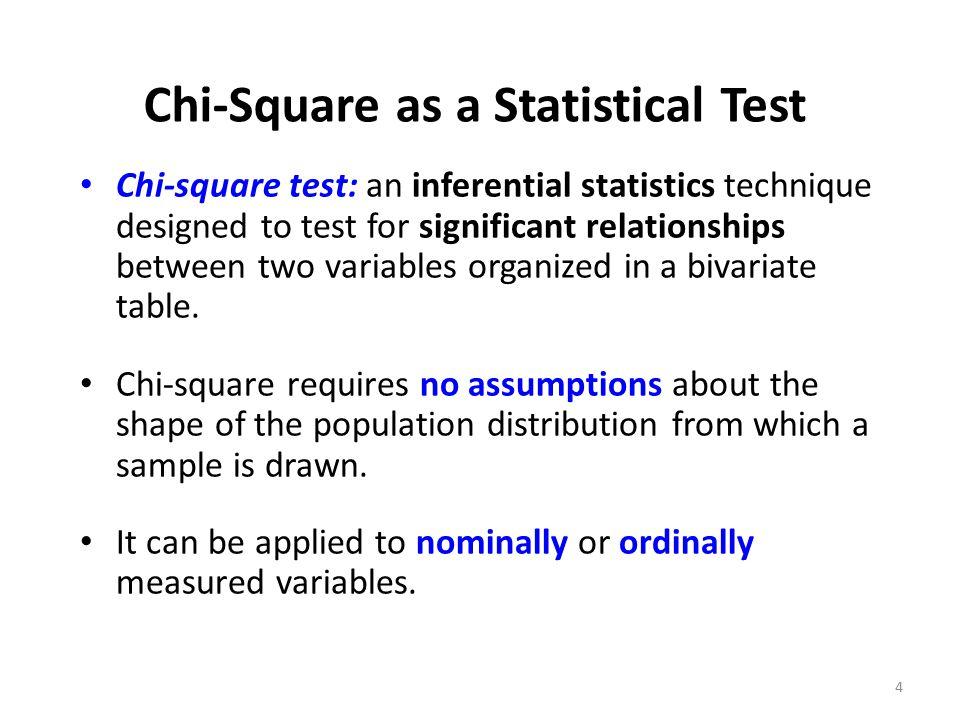 chi square statistic - Monza berglauf-verband com