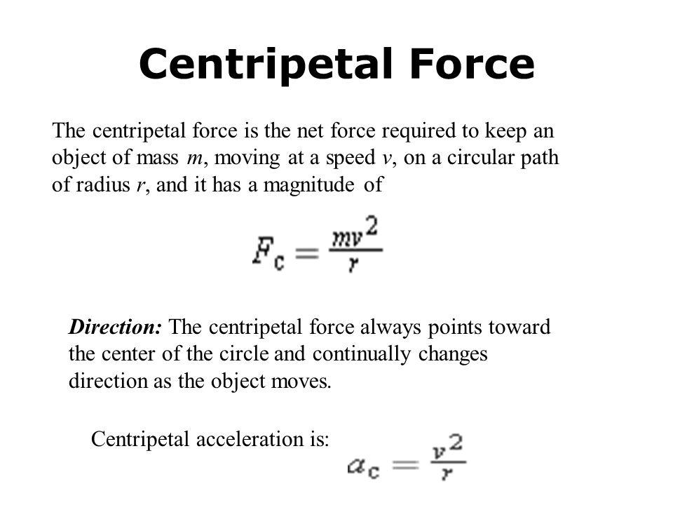 C H A P T E R 5 Dynamics Of Uniform Circular Motion Ppt Video. Centripetal Force. Worksheet. Centripetal Force Worksheet At Mspartners.co