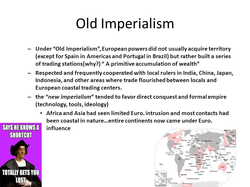 has imperialism perished By 1625, more than 325,800 africans had been shipped to the new world, though many thousands perished during the voyage an astonishing number, some four million, were transported to the caribbean between 1501 and 1830.
