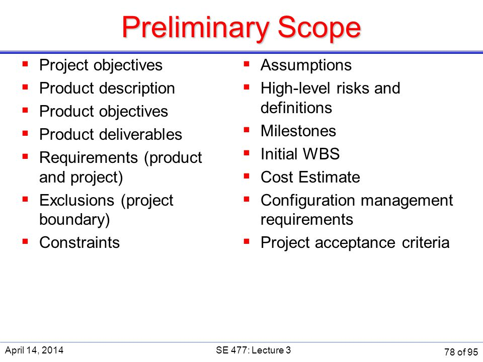 program objective fulfillment Objectives of itil service request fulfillment to make the users aware of the availability of existing services and the procedure to request them to create a separate channel through which users can request and receive the required service that has been granted prior approval.