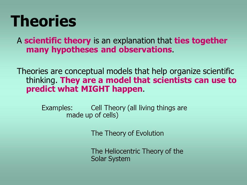 Scientific Modeling Ppt Video Online Download
