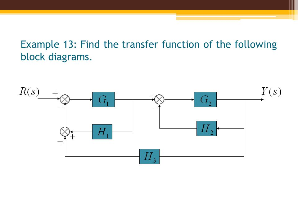 transfer function I have an exercise that gives me the transfer function of a system $$h(s) = \frac{3s^2+27}{s^4+8s^3 + 16s^2} $$ and an input $$x(t) = \frac13 cos(3t.