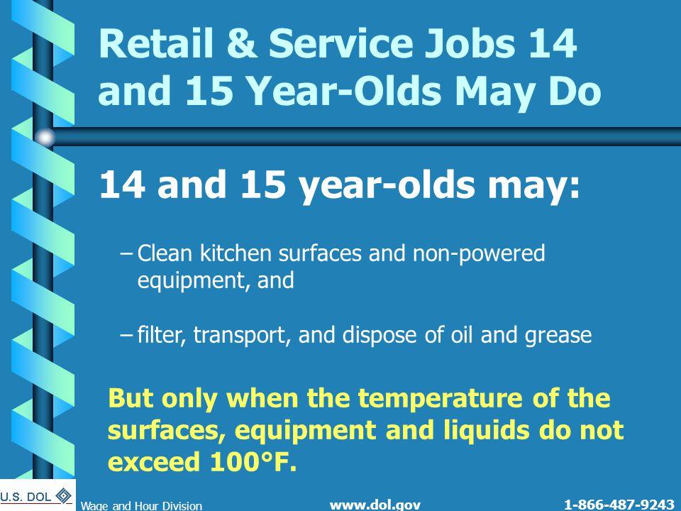 Child Labor Rich Nelson Labor Law Specialist Ne Dept Of Labor