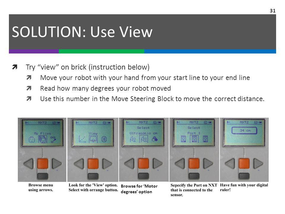 Lego Mindstorms Programming Camp Ppt Download