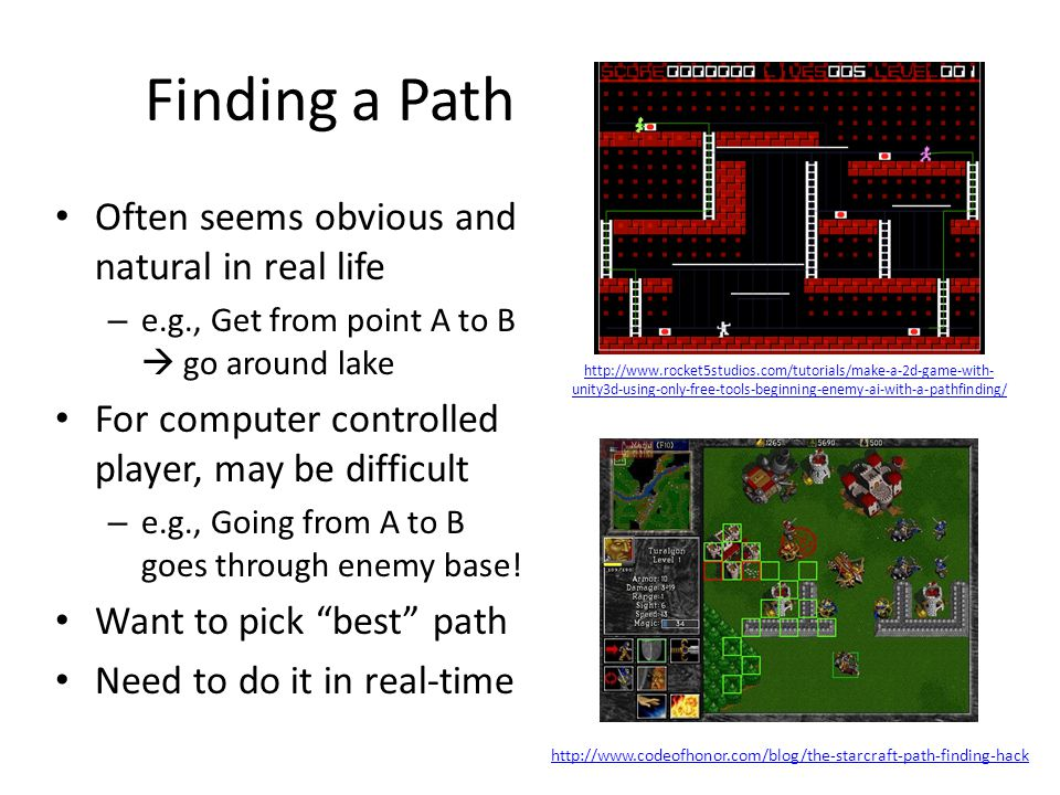 Advanced Pathfinding IMGD ppt video online download