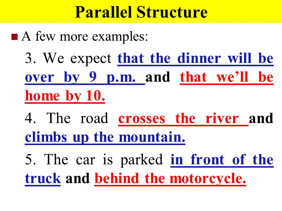 Making Your Sentence Structure Clear Ppt Video Online Download