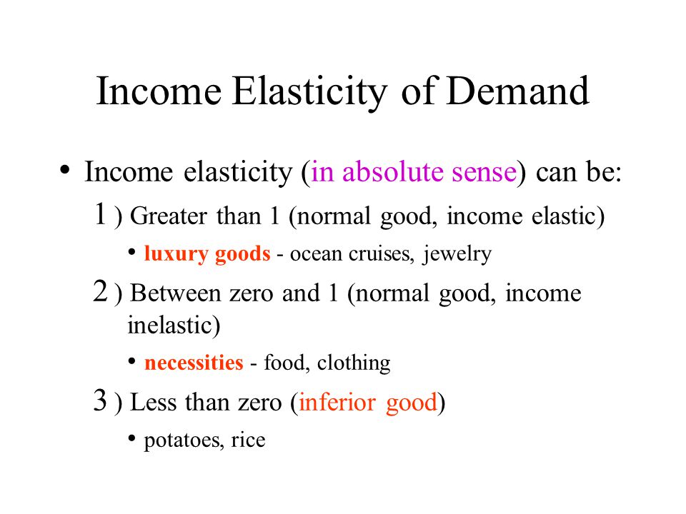Elasticity Of Demand How Does A Firm Go About Determining The Price At Which They Should Sell Their Product In Order To Maximize Total Revenue Total Ppt Video Online Download