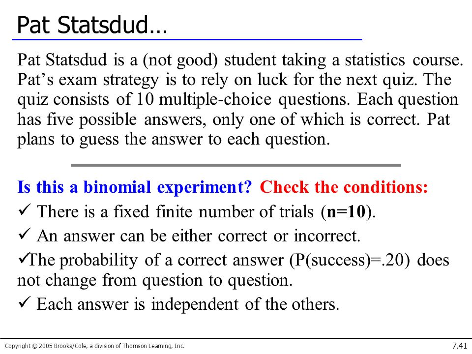 Keller: Stats for Mgmt & Econ, 7th Ed - ppt video online