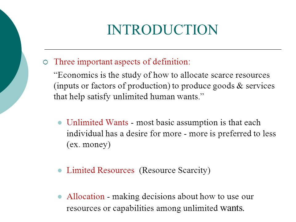 AAEC 3315 Agricultural Price Theory - ppt video online download